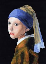 pearl earring painting 45 copy of the girl with the pearl earring melonfarmer s weblog