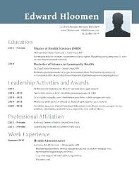 resume template free microsoft word here are word templates for resumes best resume images on