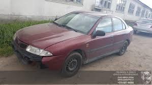 mitsubishi car mitsubishi carisma 1998 1 8 mechaninė 4 5 d 2014 8 26 a1743 used