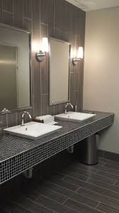 commercial bathroom design best 25 restroom design ideas on toilet design