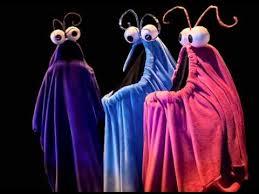 Yip Yip Halloween Costume Yip Yip Martians Movie