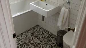 flooring ideas for bathroom 26 home bathroom projects flooring ideas that look charming for