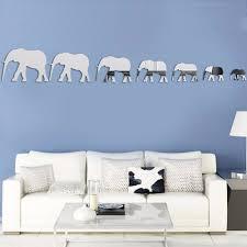 wall stickers elephants wall murals you u0027ll love