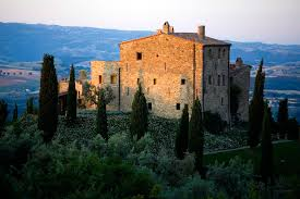 luxury travel guide tuscany italy condé nast traveller