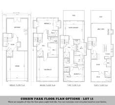 corbin park by terry inman custom homes cincinnati custom home