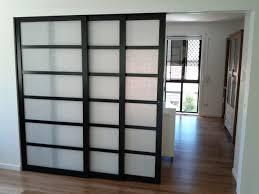 Japanese Room Dividers by Home Design Room Dividers Hitech Doors Inside Sliding Door