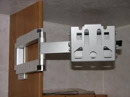 Under The Cabinet Tv Dvd Combo by Rv Flat Panel Tv Mount Modmyrv