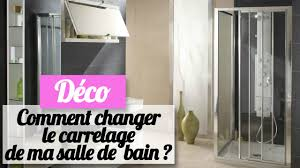 Salle De Bain Design 2017 by Comment Changer Le Carrelage De Ma Salle De Bain Les Conseils D