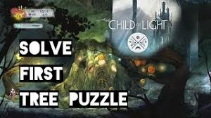 Child Of Light Free Trade Child Of Light Part 3 Inside The Tree Secrets There Be