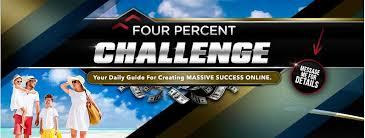 Challenge Explained The Four Percent Challenge Explained Laptop Hq