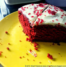 red velvet birthday cake with cream cheese frosting recipe riot