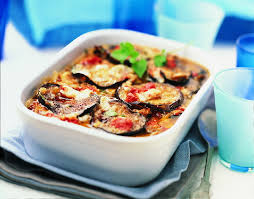 plat cuisiné picard moussaka surgelés les plats cuisinés moussaka les plats et