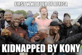 Africa Meme - 51 outstanding wwe memes
