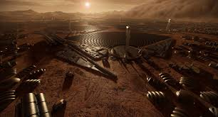 the united arab emirates want to build a city on mars nolimit zone
