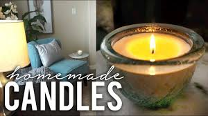 Homesickcandles How To Make Scented Candles At Home Highly Scented Candles Are