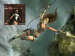 Armchair Treasure Hunts Tomb Raider Treasure Hunt Design