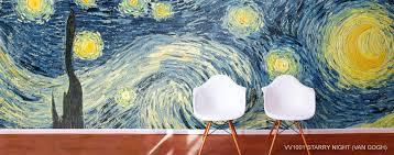 famous art murals murals your way