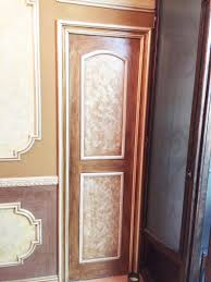 how to faux paint kitchen cabinets los angeles faux doors cabinets finishing specialist