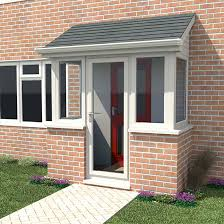 Front Porch Designs For Houses Uk