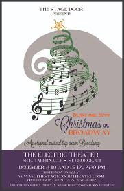 christmas on broadway u0027 returns to the electric theater u2013 st george