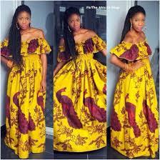 dress african american african print yellow dress maxi dress