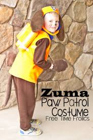 best 25 paw patrol costume ideas on pinterest paw patrol