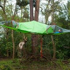 tentsile connect tree tent orange tents camping and tree tent