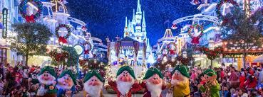 mickeys very merry christmas magic kingdom orlando fl nov 7