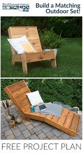 Wood Lounge Chair Plans Free by 252 Best Kreg Jig Projects Images On Pinterest Kreg Jig Wood