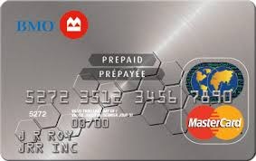 reloadable credit cards manage payments business management bmo bank of montreal