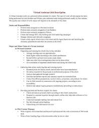 Web Content Manager Resume Travel Assistant Job Description Travel Assistant Cover Letter