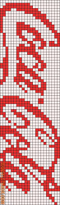 grid pattern alpha 17 best vevidas images on pinterest friendship bracelet patterns