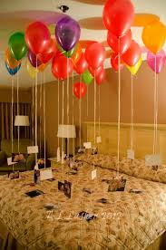 New Year Decoration Ideas At Home by Best 25 Anniversary Surprise Ideas On Pinterest Surprise