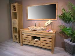 holzmöbel badezimmer möbel ein rustikaler ausblick für jedes zuhause