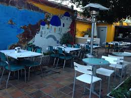 Palm Springs Patio Heater by 12 Hot New Restaurants To Try Right Now In Palm Springs