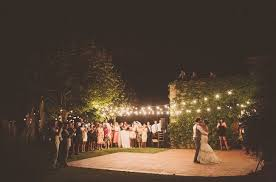 outdoor wedding lighting outdoor wedding lighting ideas united with