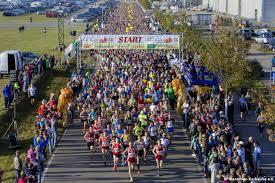 Karlsruhe Baden Badenmarathon Halbmarathon