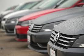 volkswagen cars us sues volkswagen for violating the clean air act inhabitat