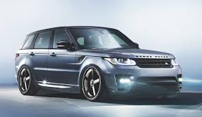 modified range rover rangeroversport explore rangeroversport on deviantart