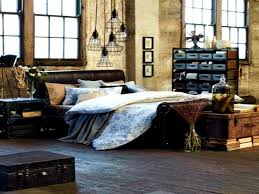 bedroom prepossessing best industrial chic ideas design decors