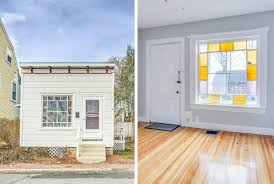 tiny house rentals in new england three tiny houses you can rent right now boston magazine