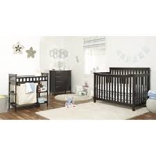 Davenport Nursery Furniture by Storkcraft Davenport 5 In 1 Convertible Crib Hayneedle
