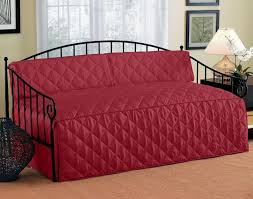 red daybed covers u2014 interior home design how to build a daybed