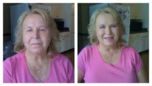 hair makeovers for women over 40 makeup 101 for women over 40