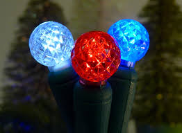blue white christmas lights g12 led lights 70 red white blue led christmas lights christmas