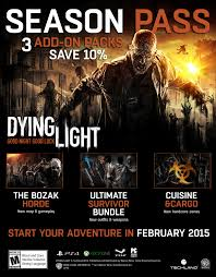 Downloadable Content Dying Light Wiki Fandom Powered By Wikia