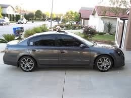 nissan altima coupe eyelids any altima ser owners with eibach page 3 nissan forums