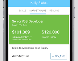Dice Resume Search Dice Careers App Equals More Talent On Dice