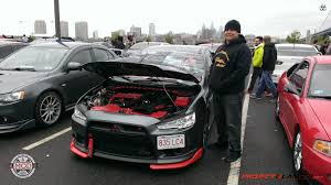mitsubishi ralliart m o d east 2015 projectlancer net best ralliart site info