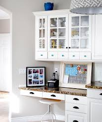 kitchens kitchen makeover idea with white cabinet feat glass